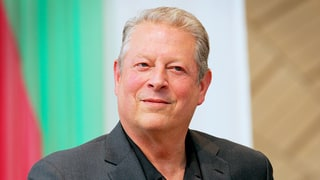Al Gore Has 'Productive' Meeting With Donald Trump, Ivanka Trump on Climate Change