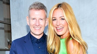 Cat Deeley Welcomes Her First Child, a Baby Boy: '3 Really Is the Magic Number!'