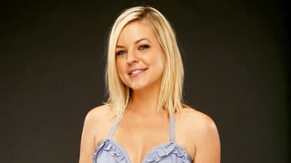 Kirsten Storms Temporarily Leaving 'General Hospital'
