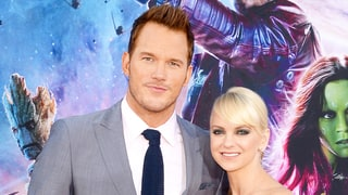 Anna Faris Recalls How Chris Pratt Was 'Just Sobbing' When Their Son Jack Was Born
