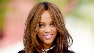 Tyra Banks Has a New Gig as a College Lecturer at Stanford University
