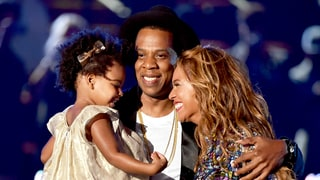 Beyonce and Jay Z's Daughter Blue Ivy Is 'So Excited' to Be a Big Sister