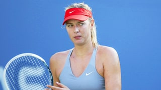Maria Sharapova Suspended From Tennis for Two Years for Doping