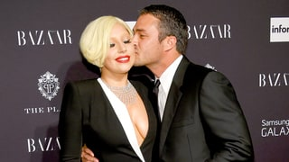 Lady Gaga and Taylor Kinney Split: Their Sweetest Quotes About Each Other