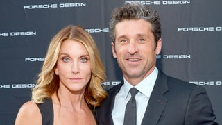 Patrick Dempsey, Estranged Wife Jillian Kiss, Pack on the PDA in St. Bart's — See the Sexy Snaps