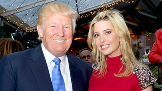 Dr. Oz Show Edits Out Donald Trump's Comment About Kissing Ivanka