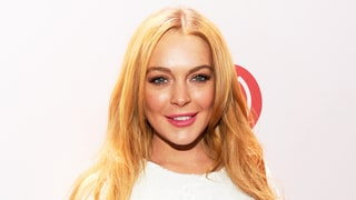 Lindsay Lohan Has a Bizarre New Accent — and She Named It
