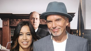 Billy Bob Thornton & Connie Angland