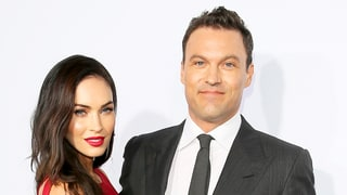 Brian Austin Green Says 'Family Is Great' After Pregnant Megan Fox Debuts Her Baby Bump