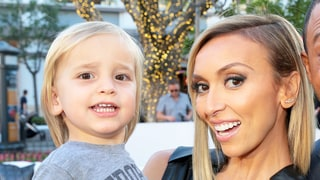 Giuliana Rancic: My Son Duke, 4, Sings Karaoke for the Neighbors