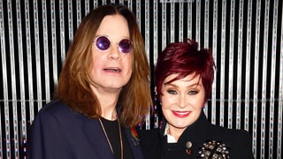 Sharon Osbourne Found Out About Ozzy's Alleged Affair by Searching His Emails