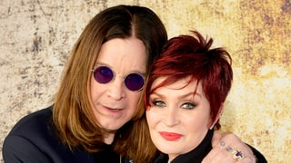 Sharon Osbourne Once Cut Her Wrists to Prove How Much She Loved Ozzy Osbourne