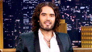 Russell Brand Is Going to Be a Dad!
