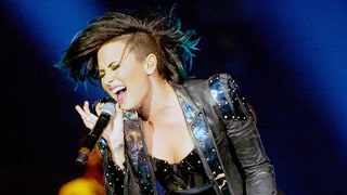 Demi Lovato Announces Secret Concert in L.A.