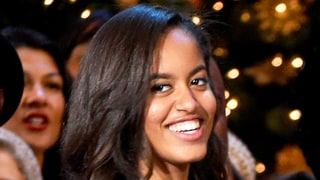 Malia Obama Attends 'Girls' Season 6 Premiere Party in NYC — Details