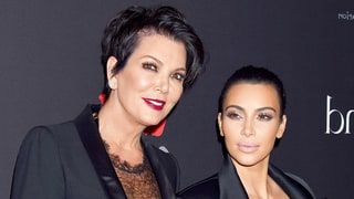 Kris Jenner Upsets Kim Kardashian by Giving Her Bedroom Furniture to Rob Kardashian