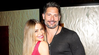 Sofia Vergara, Joe Manganiello: We're