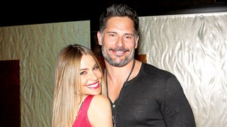 Sofia Vergara Gives Update on Husband Joe Manganiello's Condition After Hospitalization