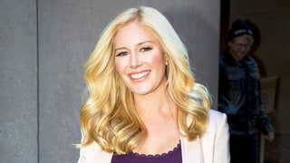 Yes, Heidi Montag Wants a Baby Too After Lauren Conrad, Whitney Port Reveal Pregnancies