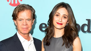 Emmy Rossum Demands Equal Pay for 'Shameless' Role