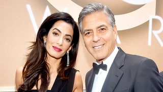George Clooney Opens Up About Wife Amal Clooney: 'At 52 I Found the Love of My Life'
