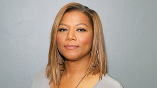 Queen Latifah's Car Stolen at Atlanta Gas Station