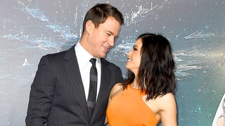 Channing Tatum, Jenna Dewan Tatum Go Gaga for Each Other on Seventh Wedding Anniversary