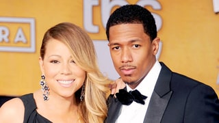 Nick Cannon Denies Throwing Shade at Mariah Carey With Throwback Beach Photo: 'All Love'