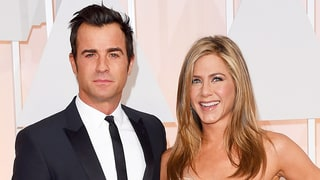 Jennifer Aniston, Justin Theroux Had Emily Blunt, John Krasinski Over to Watch the Debate