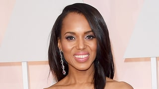 Kerry Washington Gives Birth, Welcomes Second Child With Nnamdi Asomugha