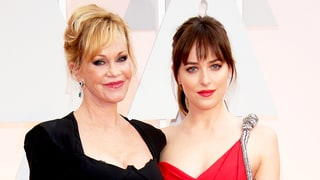 Dakota Johnson Says 'Fifty Shades Darker' Includes Tribute to Her Mom, Melanie Griffith