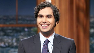 'The Big Bang Theory' Star Kunal Nayyar Says Next Season 'Could Be the Last'