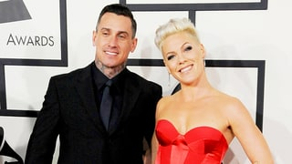 Pink Says She and Husband Carey Hart Are 'Due' for Another Break
