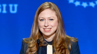 Chelsea Clinton: Ivanka Trump Is 'Absolutely' a Friend