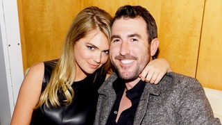 Kate Upton's Engagement Ring Might Have Cost Justin Verlander a Cool $1.5 Million