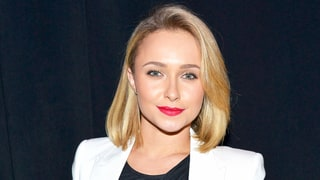 Hayden Panettiere Opens Up About Postpartum Depression: It's 'Debilitating, Scary'