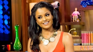 Claudia Jordan Backtracks on Katie Holmes, Jamie Foxx Confirmation: 'I Misspoke'