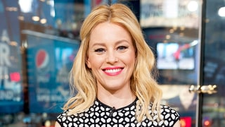 Elizabeth Banks Pulls Out of 'Pitch Perfect 3' Directing Gig Due to Mom Duties