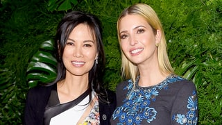 Wendi Deng Intervened When Ivanka Trump and Jared Kushner Broke Up in 2008