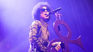 Prince Tributes Across the World: See How Stephen Colbert, the Minnesota Twins and Even Niagara Falls Paid Homage