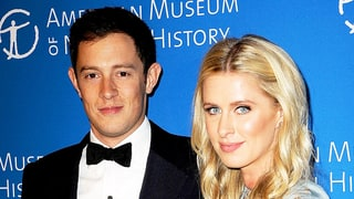 Nicky Hilton Is Pregnant, Expecting First Child With Husband James Rothschild!