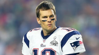 Tom Brady's Stolen Super Bowl Jersey Is Worth How Much?!