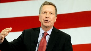 John Kasich to Drop Out of Presidential Race, Donald Trump Likely GOP Nominee