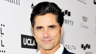 John Stamos Congratulates Former Full House Costar Mary-Kate Olsen on Her Wedding: See the Pic
