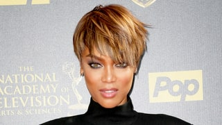 Tyra Banks Is Officially Reprising Her Role as Eve in Life-Size Sequel!