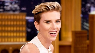 Scarlett Johansson: Mark Consuelos Accidentally Stole My Breast Pump at the 2015 Oscars