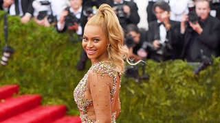 Beyonce's Met Gala Looks and Her Life In the Spotlight