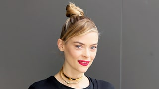 Jaime King Bravely Reveals on Social Media She's a 'Survivor' of Child Abuse — See the Posts