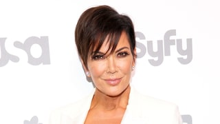 Kris Jenner and Her 'Do Not Disturb' Hat Are Giving Us Major Vacay Envy