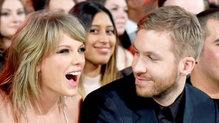 Taylor Swift, Calvin Harris Are Texting Again: Here's What Happened